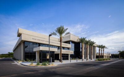 Newly Expanded Eisenhower Desert Orthopedic Center Opens After Licensing from State