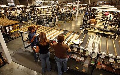 CMTC Boosts California Manufacturers in Good Times and Bad