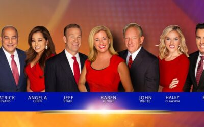 Simply the Best: The Emmy Goes to … KESQ News Channel 3