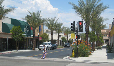 Indio Receives $4-Plus Million Grant for Downtown Improvement Project
