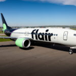 Flair Airlines to Offer Nonstop Flights Between Toronto and Palm Springs