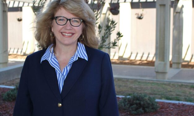 City of Palm Springs Announces New Assistant City Manager