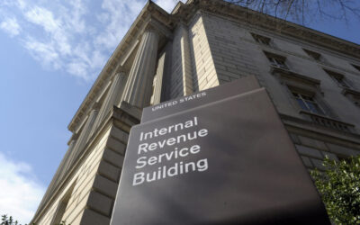 The IRS Backlog: A Taxing Situation