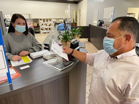 Indio Awards More Small Business Assistance Grants