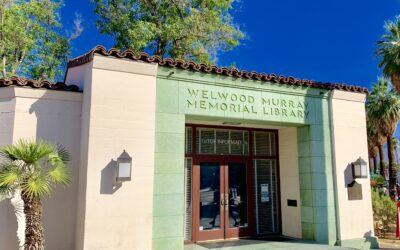 Palm Springs Community Invited to Submit Proposals for Measure J Funds