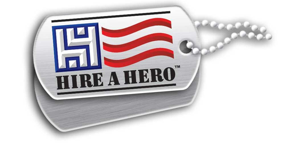 Hire a Hero