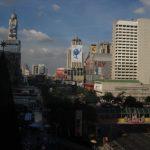 Bangkok is quite developed