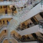 Centre World mall