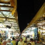 Pat Pong - night market and entertainment area