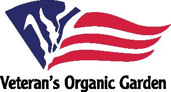 Veteran's Organic Garden