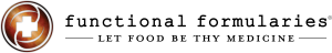 Functional Formularies