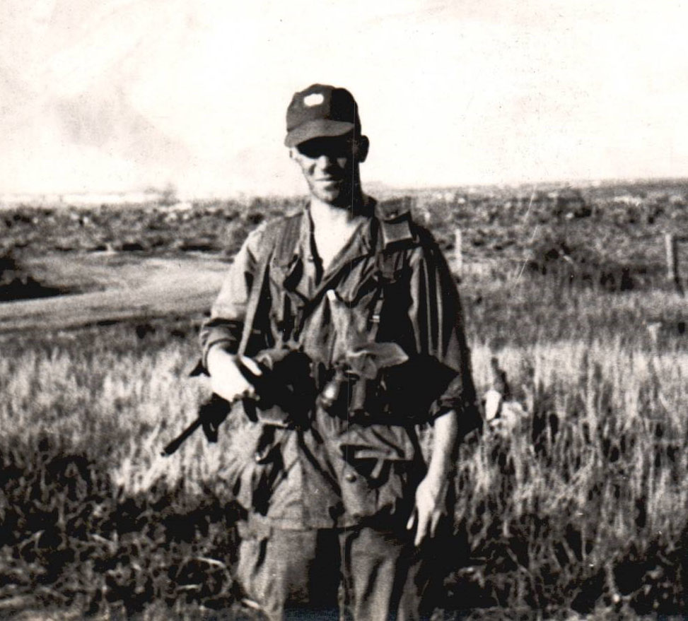 Milton Olive first African American to be Awarded Medal of honor in the Vietnam War