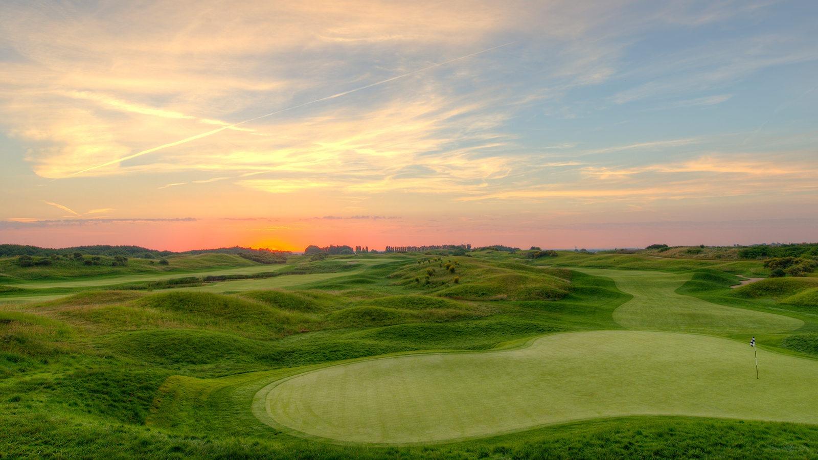 French Rivera Golf-LeGolfNational_golf France_1600