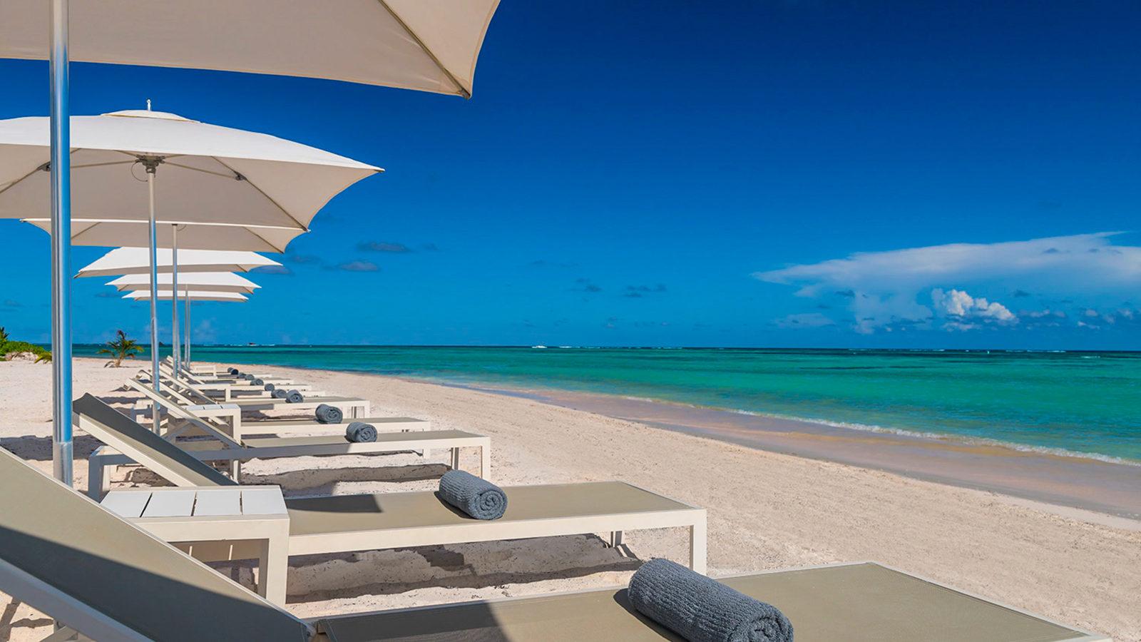 Private Villas Puntacana Golf Resort-Puntacana-Beach