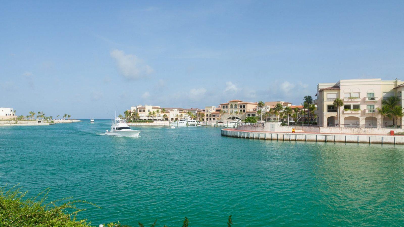 Ancora Punta Cana golf-Cap-Cana-Golf