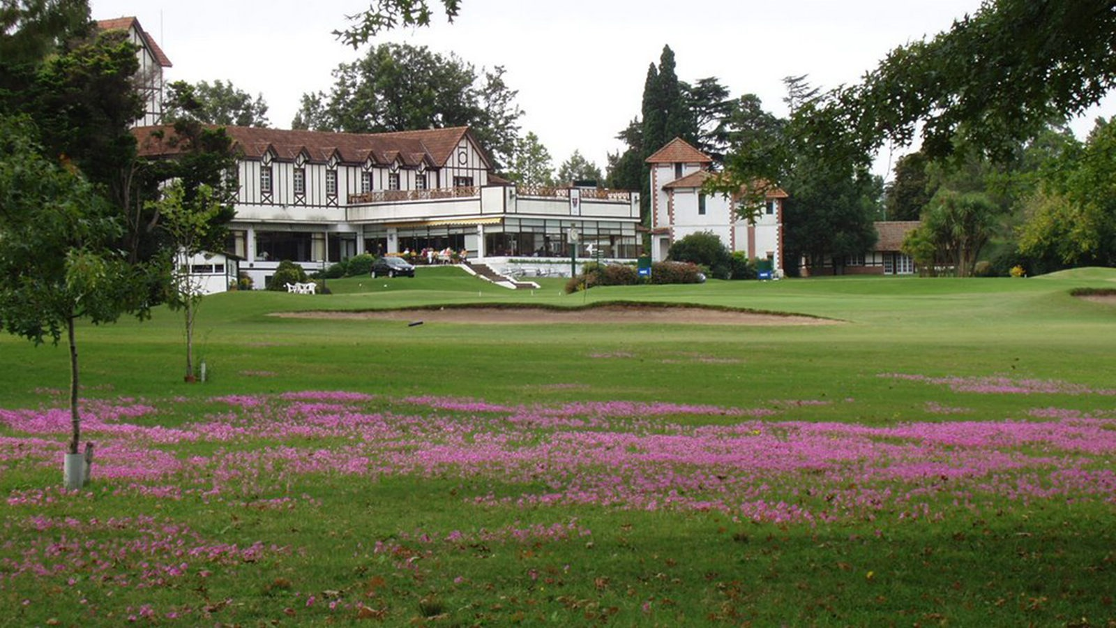 Buenos Aires Patagonia Golf-Argentina golf-Buenos Aires Golf Club