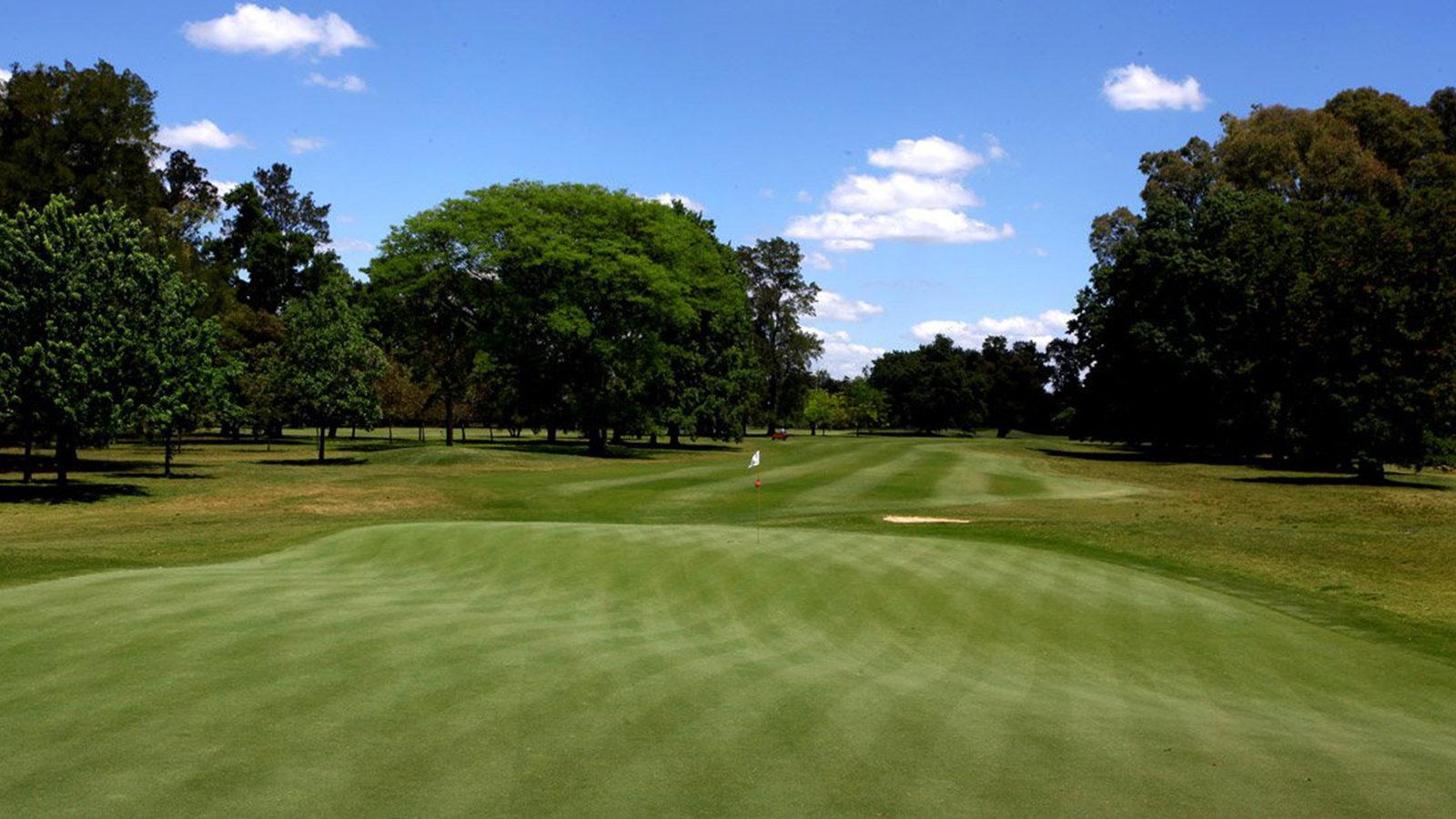 Buenos Aires Patagonia Golf-Argentina golf-Olivos Golf Buenos Aires