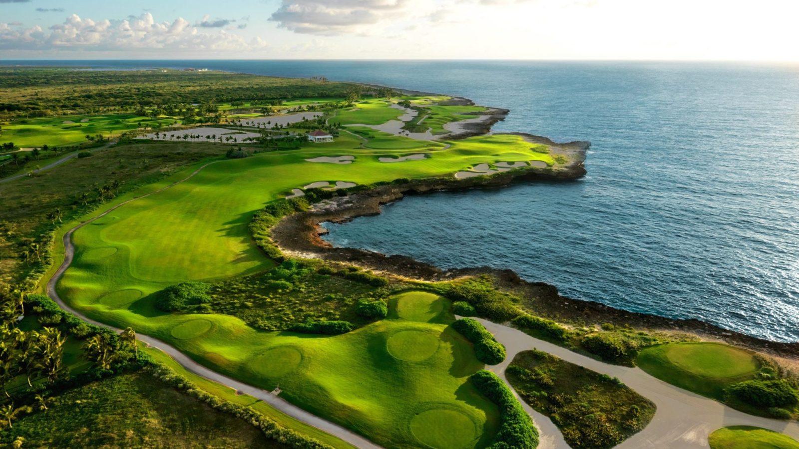 Puntacana Golf Resort-Punta Cana Corales Golf Course