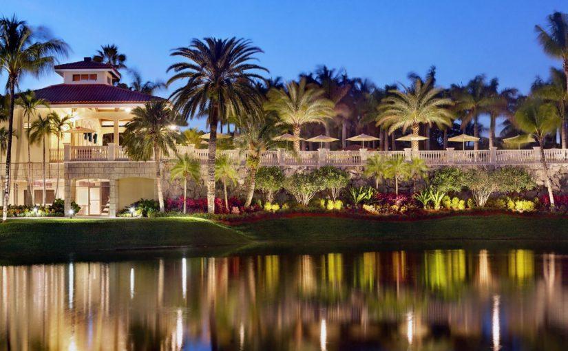 Doral Golf Resort golf