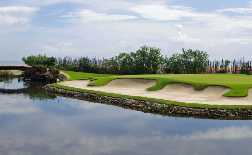 Cancun Moon Palace golf-Latin-America-El-Camaleon-golf-Mexico