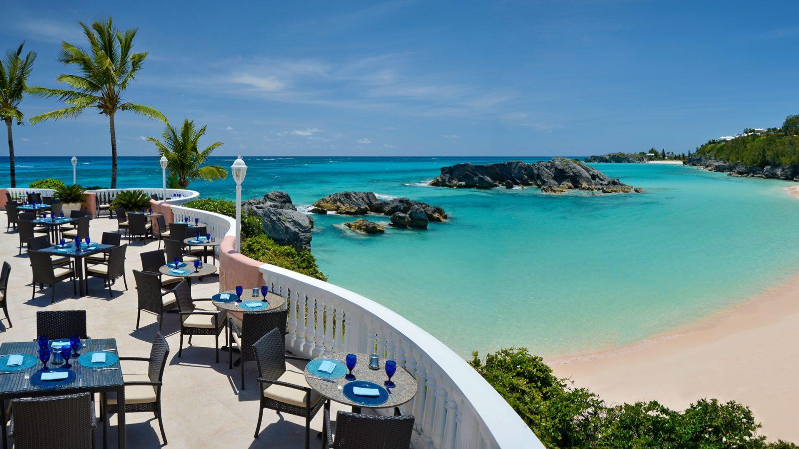 Fairmont Southampton golf-Fairmont-Southampton-Bermuda-golf