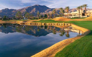 Golf La Quinta Golf Resort and Club