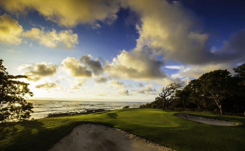 Hacienda Pinilla Golf Course Costa Rica