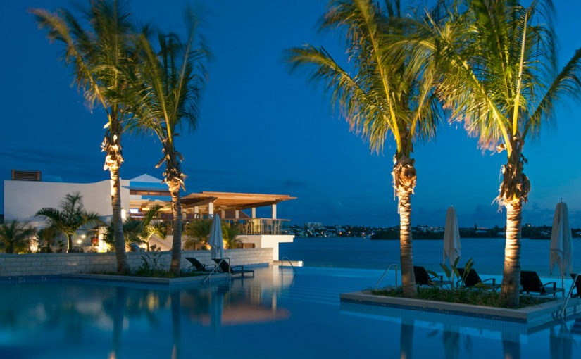 Fairmont Hamilton Princess golf-Resort-Bermuda-2