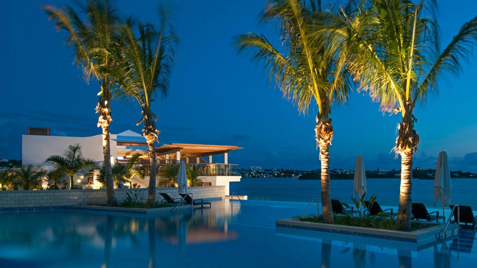 Hamilton Princess Resort Bermuda_1600x900