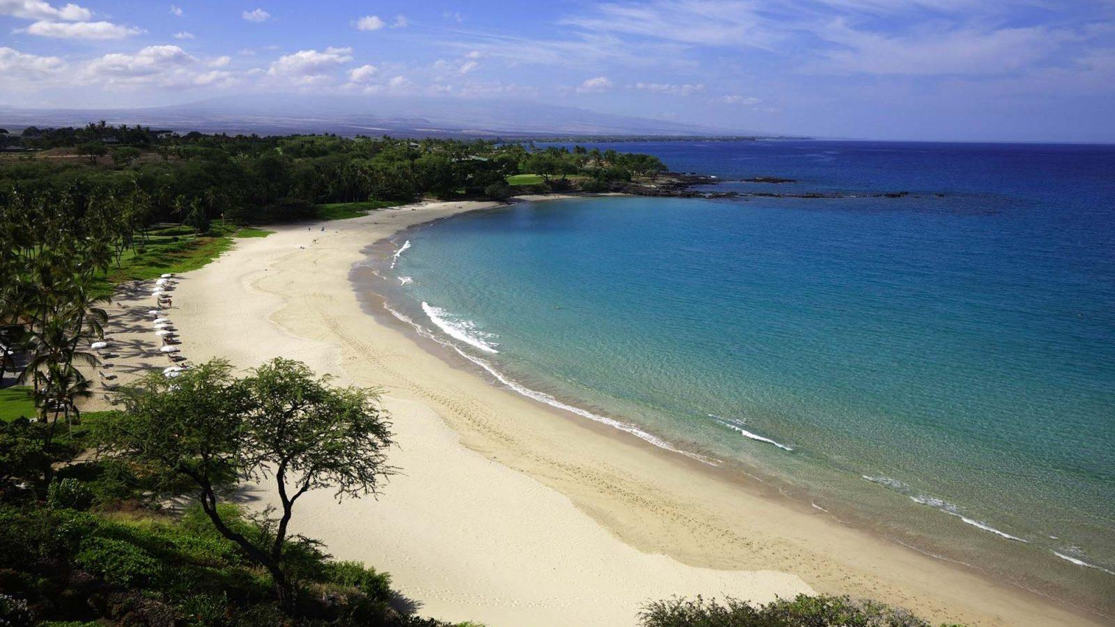 Mauna Kea golf resort-Hawaii-golf-Mauna-Kea-hotel
