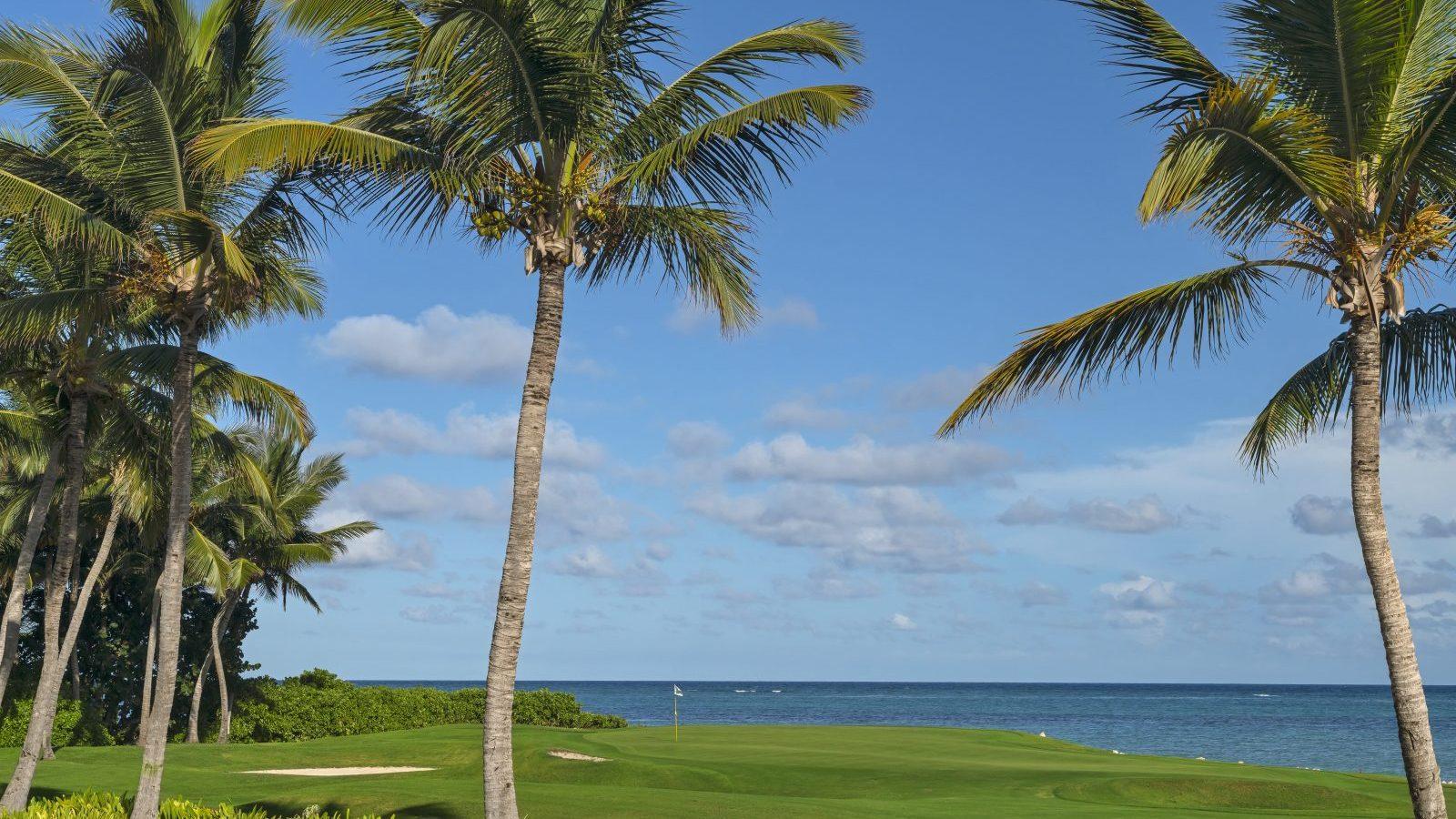 La-Cana-golf-course-Punta-Cana