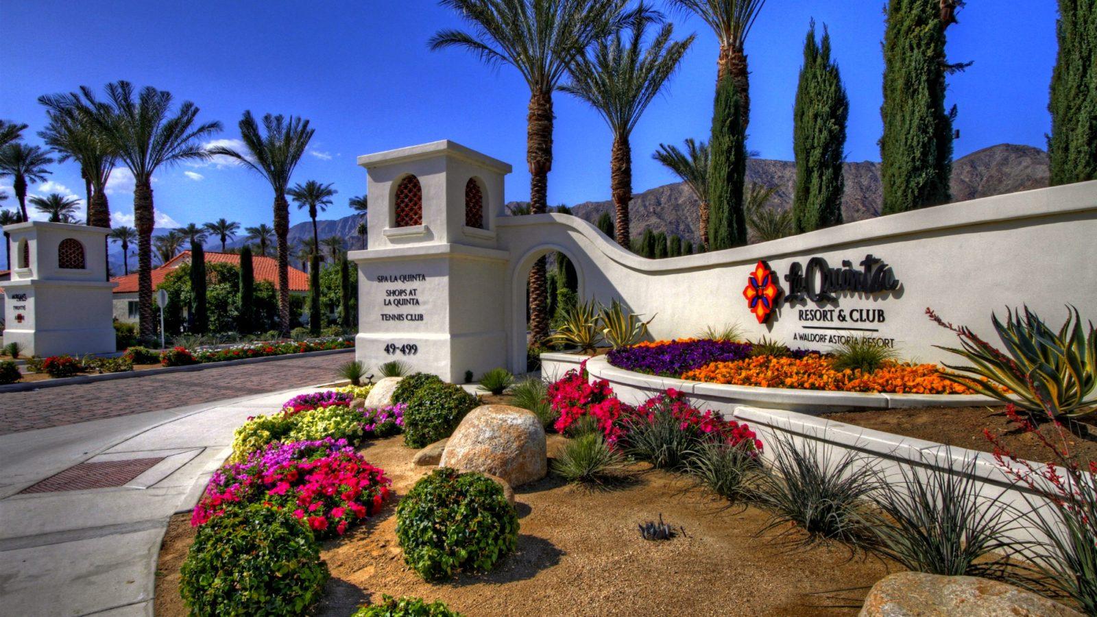 La Quinta Golf Resort-Club