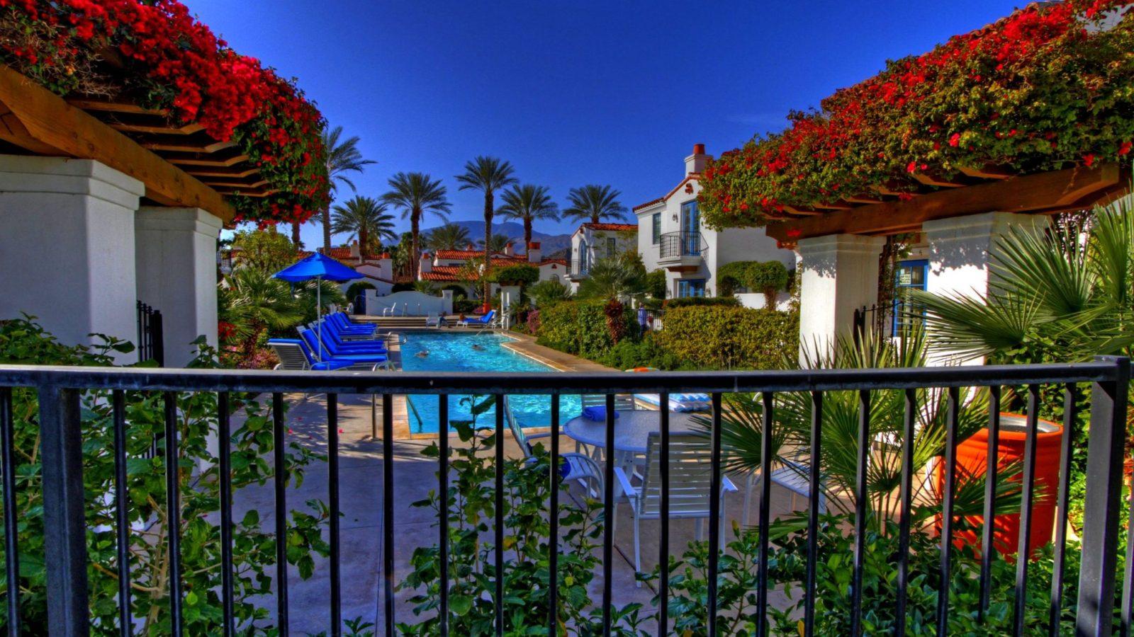 La Quinta Golf Resort-Club -2