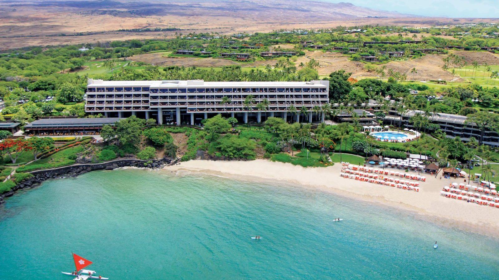 Mauna Kea golf resort-Hawaii-1