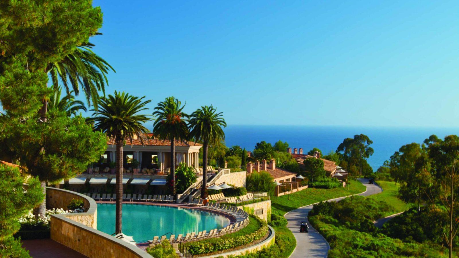 Pelican Hill Golf Resort