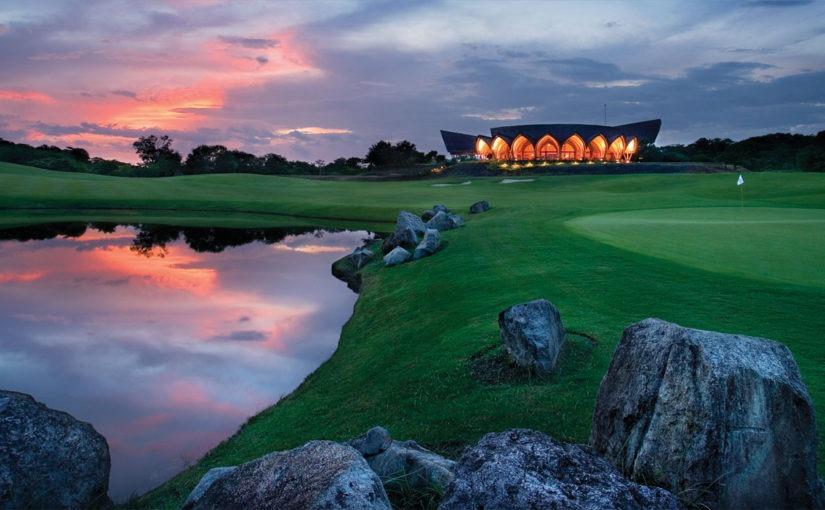 Peninsula Papagayo Golf Club, Costa Rica Golf