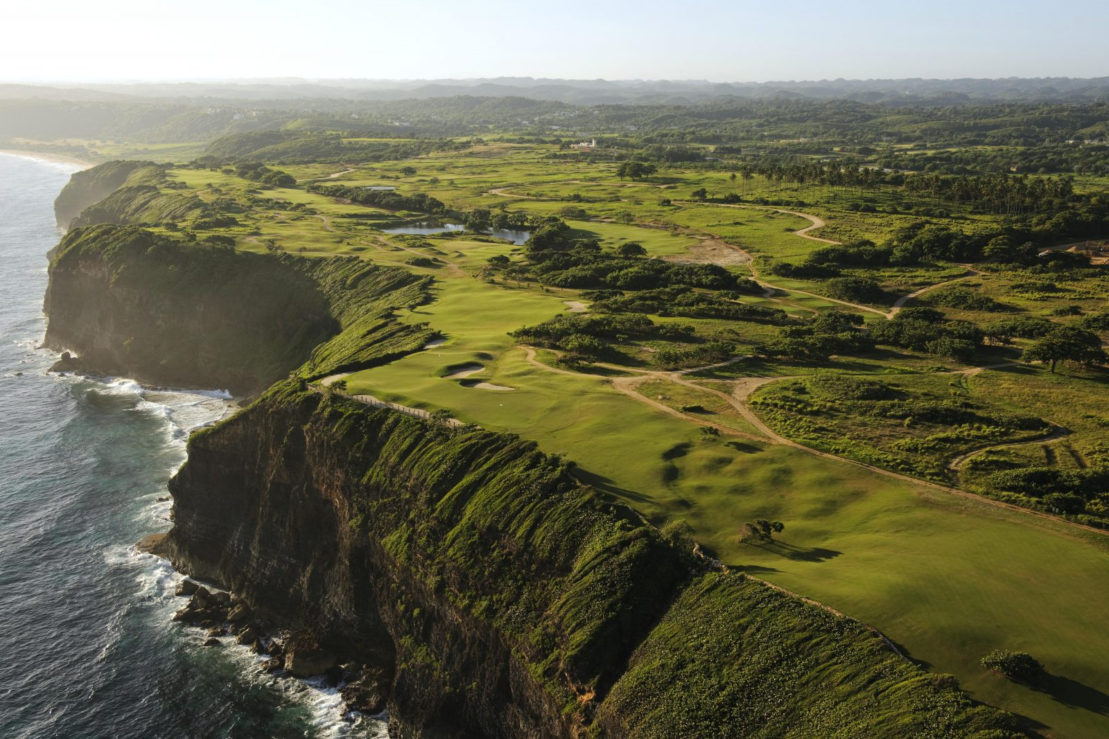 Royal Isabela Resort-Puerto-Rico-Golf-Royal Isabela Golf