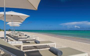 Puntacana Golf Resort-Private Villas Puntacana Golf Resort-Puntacana-Beach