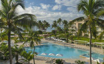 Westin Puntacana Golf Resort-Puntacana