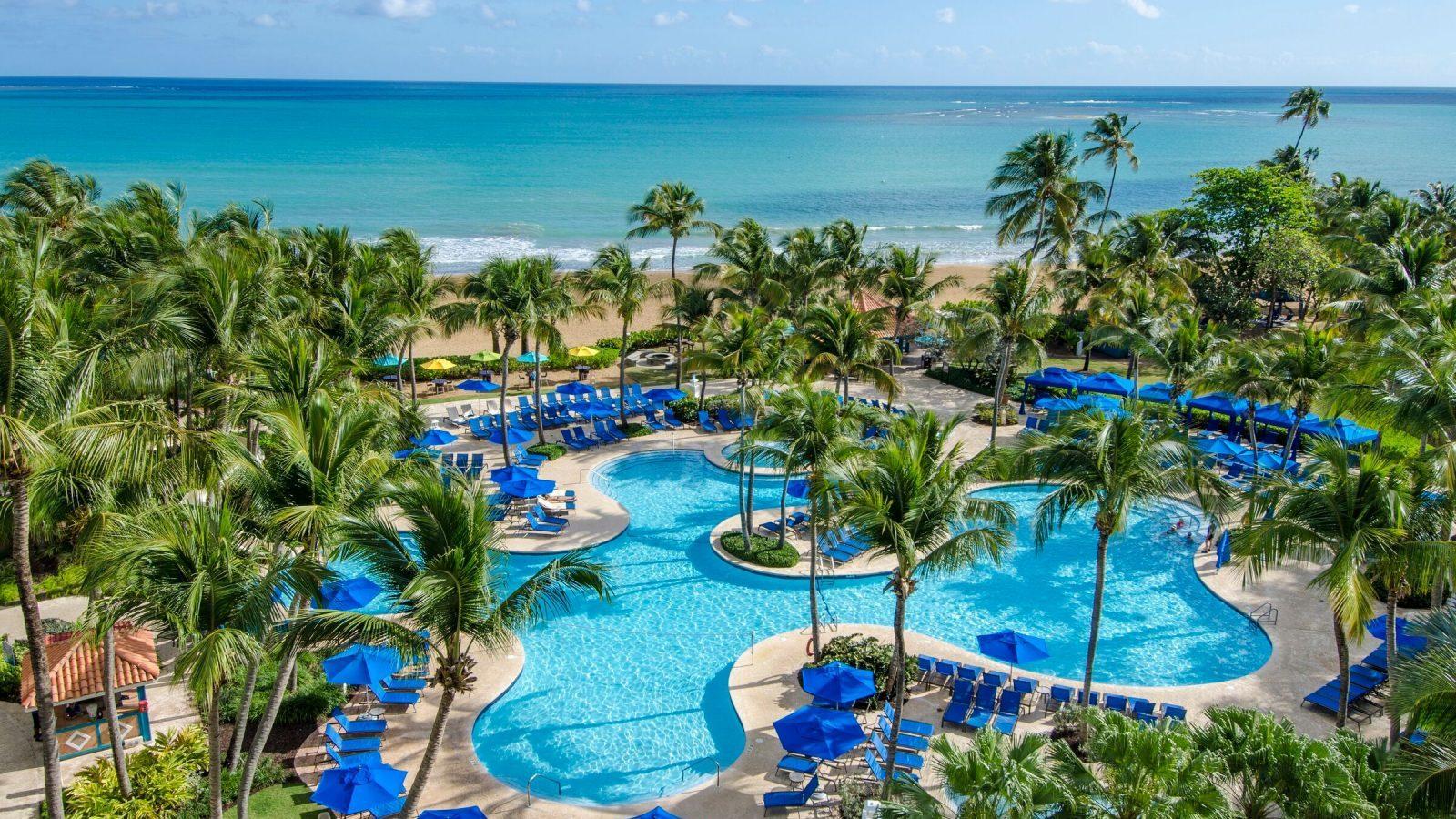Wyndham Rio Mar Beach Golf-Rio-Mar-Puerto-Rico-Resort