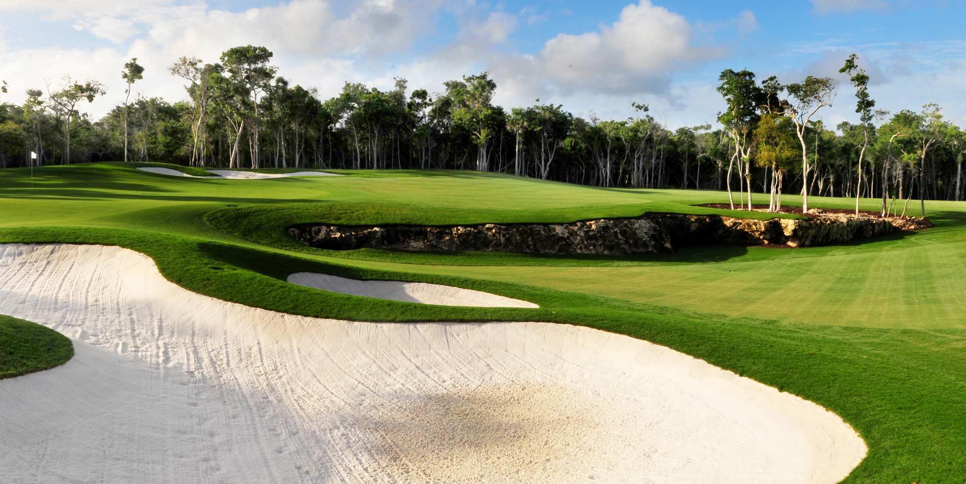 Riviera-Maya-Golf-Club-Mexico Golf