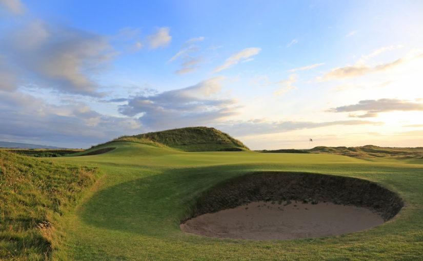 Royal Troon Golf Club, Scotland golf