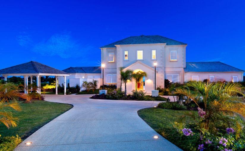 Royal Westmoreland Golf Villas-Barbados-golf-resort