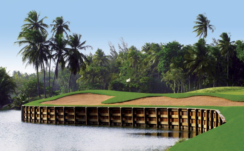 St Regis Bahia golf-Puerto Rico Golf - Bahia Beach