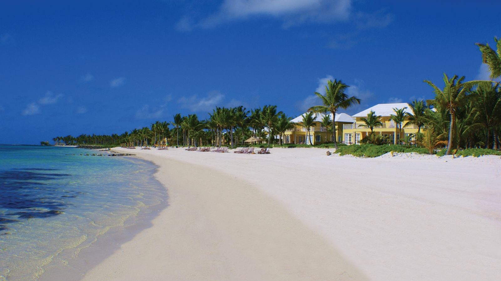 Tortuga Bay Golf-Beach-Punta-Cana