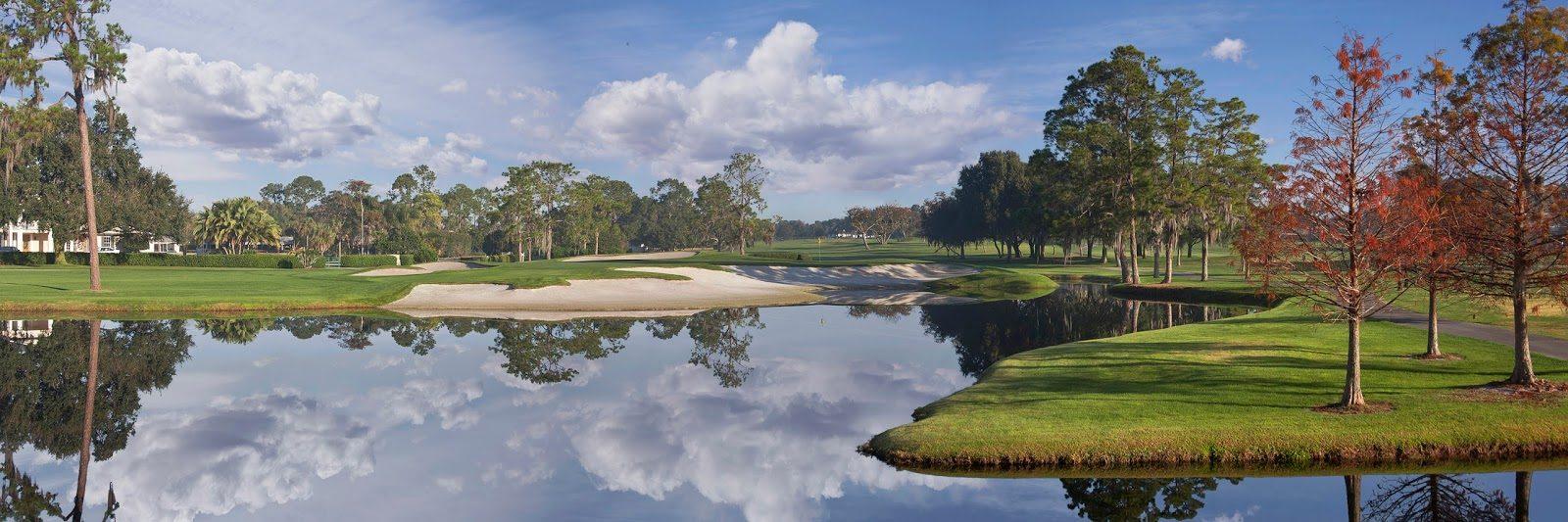Bay Hill Golf 1