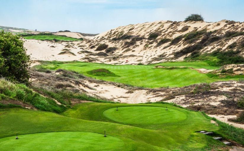Diamante Dunes golf 1