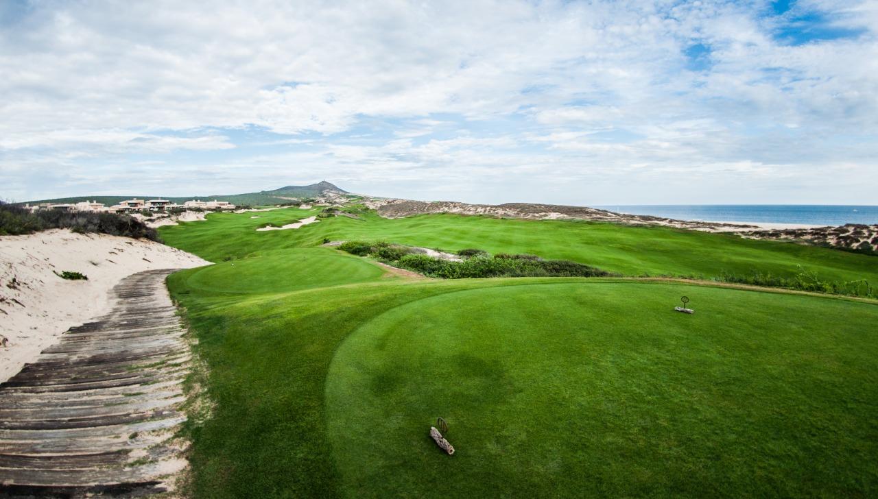 Diamante Dunes golf Course