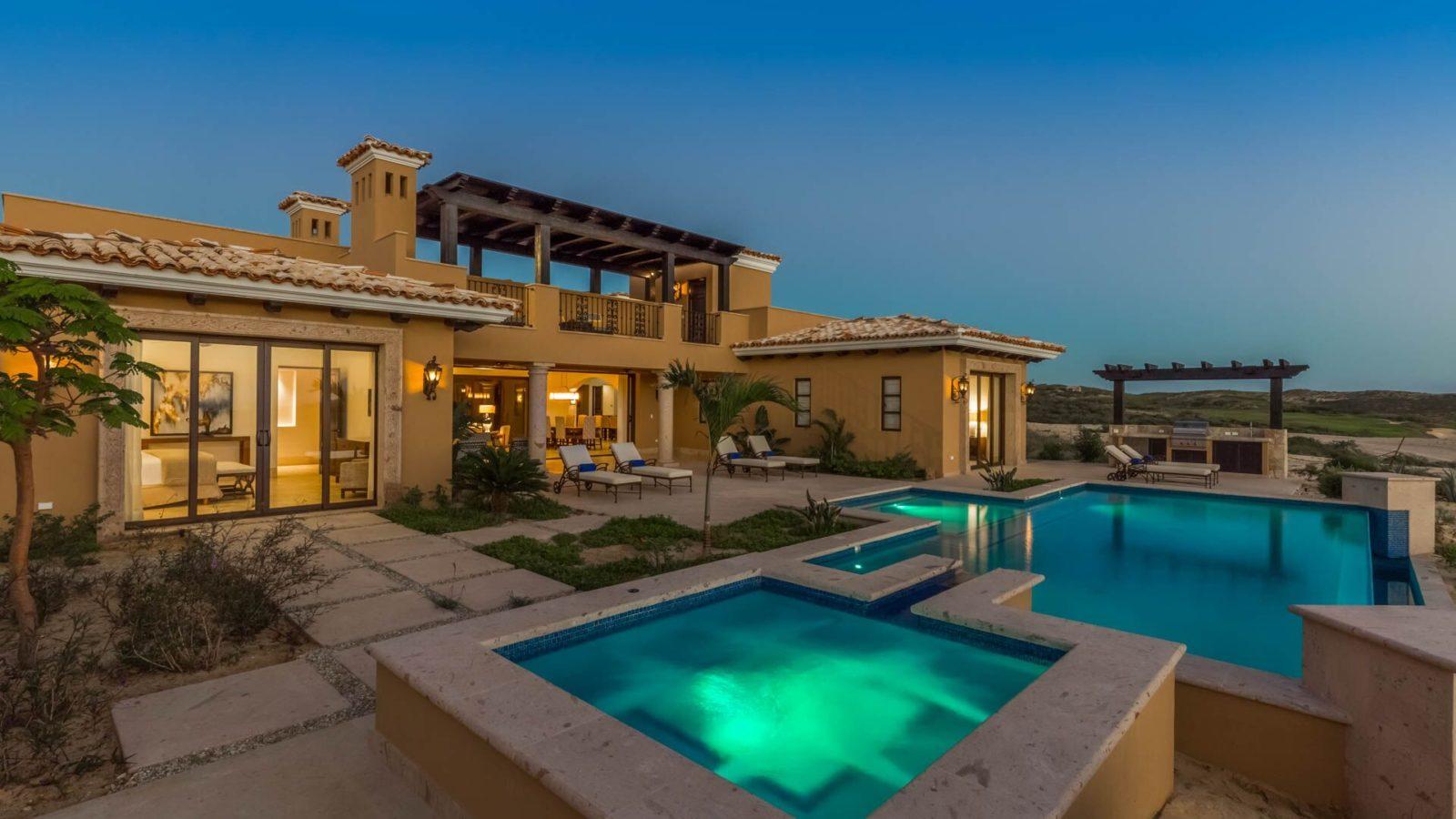 Diamante Resort Villa