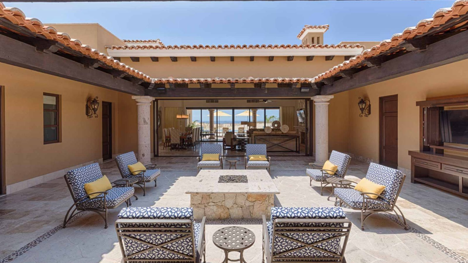 Diamante Resort Villa 2